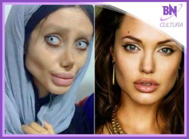 Destaque em Cultura: Iraniana faz mais de 50 plásticas para parecer com Jolie