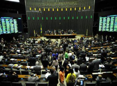 Reforma da Previdência: 18 deputados baianos são contra; veja lista