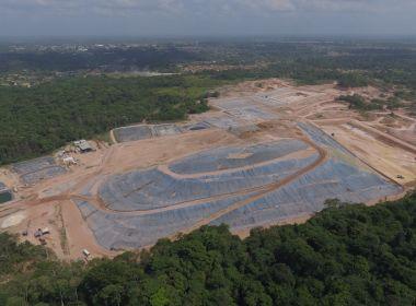 Operação contra crimes ambientais no Pará cumpre mandados de prisão na Bahia