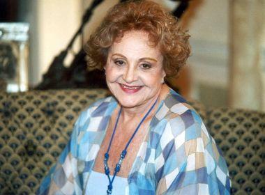 Atriz Eva Todor morre aos 98 anos no Rio de Janeiro