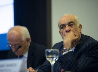 PR espera habeas corpus para decidir se mantém Rodrigues na presidência do partido