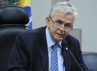 Pedro Fernandes diz que não assumirá mais Ministério do Trabalho por 'veto do Sarney'