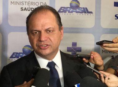 Ministro acusa Judiciário de prender Geddel e Cunha para não votar abuso de autoridade