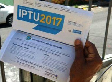 PPI: Programa dá desconto em dívidas do IPTU de até 100% sobre multas e juros
