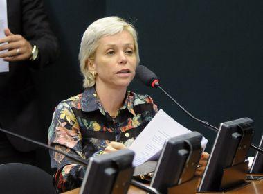 PTB indica Cristiane Brasil, filha de Roberto Jefferson, para assumir Ministério do Trabalho