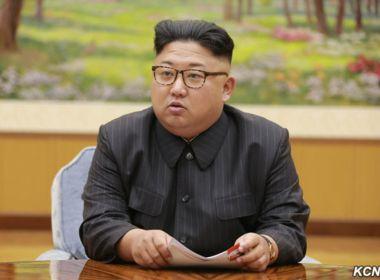 Coreia do Norte reabre linha de comunicação com a Coreia do Sul após dois anos