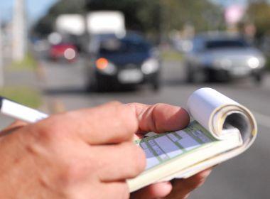 Novo chefe do Detran de Minas Gerais acumula 120 pontos na carteira de motorista