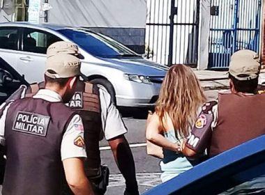 Justiça concede liberdade à mulher que se recusou a ser atendida por negros em Salvador