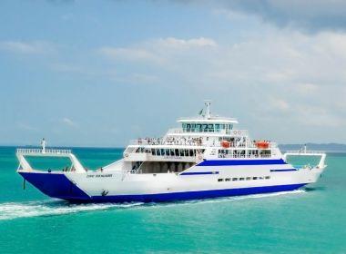 Novo ferry-boat deve ser adquirido até o fim do ano; frota ficará com 10 embarcações