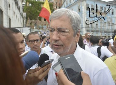Imbassahy nega 'movimento de mudança do PSDB', mas admite articulações