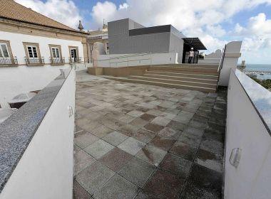 Conclusão de obras é condição para Casa do Carnaval funcionar já na folia de 2018