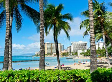 Moradores do Havaí, nos EUA, recebem mensagem com alarme falso de míssil balístico