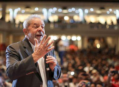 MPF informa que prisão de Lula não será antecipada em caso de condenação