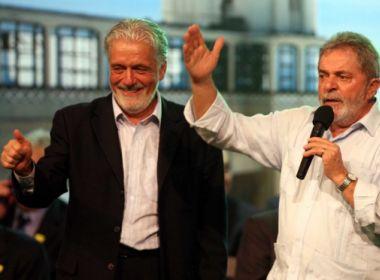 Wagner vai acompanhar julgamento ao lado de Lula em SP: 'É bom estar perto do amigo'