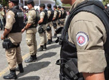 Resultado provisório do concurso da Polícia Militar é divulgado em Diário Oficial
