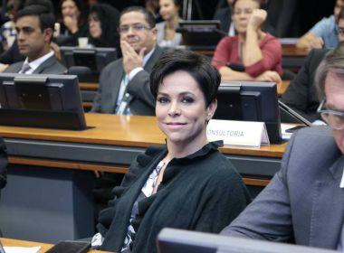 STJ concede liminar que autoriza posse de Cristiane Brasil no Ministério do Trabalho