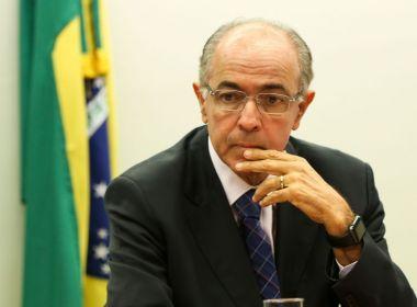 Para Aleluia, decisão contra Lula não muda cenário do DEM: 'Não se escolhe adversário'