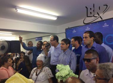 Neto diz que DEM vai seguir caminho após condenação de Lula: 'Ele não ganha eleição'