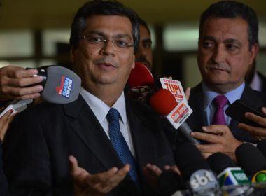 Flávio Dino afirma que coincidência de penas contra Lula indica 'acerto prévio' no TRF4