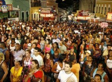 Governo do Estado divulga programação do Circuito Batinha que acontece no Pelourinho