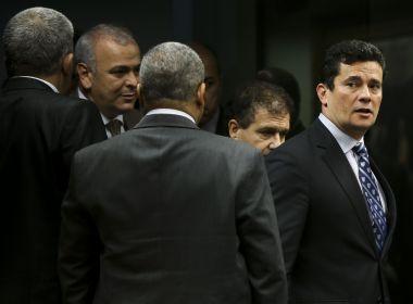 Mesmo com trabalho e residência em Curitiba, juiz Sérgio Moro recebe auxílio-moradia