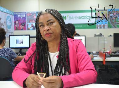 Olívia Santana registra queixa após ser alvo de racismo em evento no Catussaba