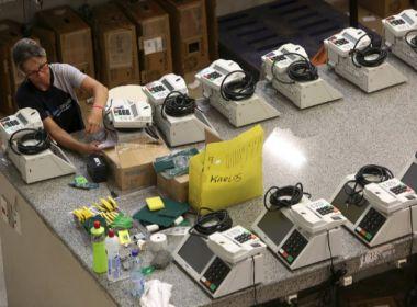 Associação de policiais federais defende manutenção de voto impresso nas eleições