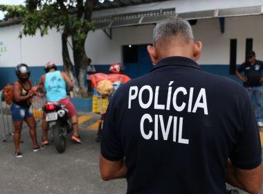 Policiais civis vão atuar infiltrados entre foliões no Carnaval deste ano