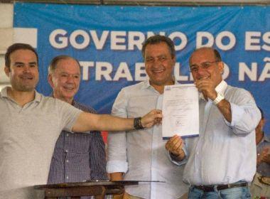 'Não interfere', diz Cacá sobre articulação do PP nacional para candidatura à Presidência