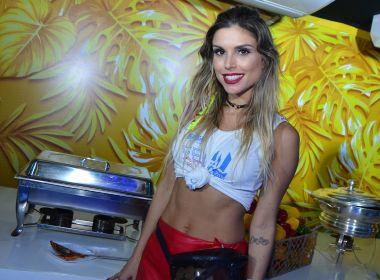 Ganhadora do reality 'A Fazenda', Flávia Viana declara: 'A ficha nem caiu ainda'