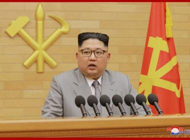 Kim Jong-un convida presidente da Coreia do Sul para reunião em Pyongyang