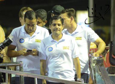 Neto diz que não comentará polêmica com TVE: 'Nada a ver com política'