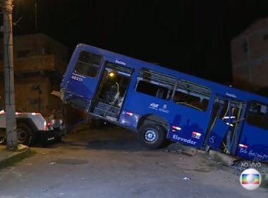 Cinco morrem em acidente com ônibus em Belo Horizonte; 18 pessoas ficaram feridas