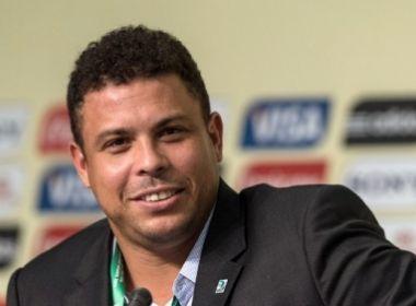Ao tentar construir piscina, Ronaldo alaga casa de vizinha e processo vai parar no STJ
