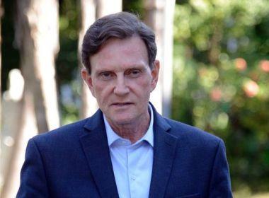 MP  ABRE INQUÉRITO PARA APURAR POSSÍVEIS IRREGULARIDADES EM VIAGENS DO PREFEITO 'PASTOR' CRIVELA