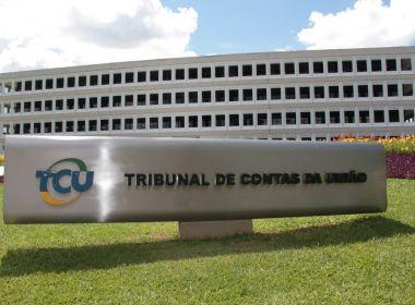 Ministros do TCU recebem salários acima do teto constitucional