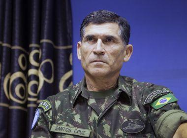 General que comandou missão no Haiti é cotado para Ministério da Segurança Pública