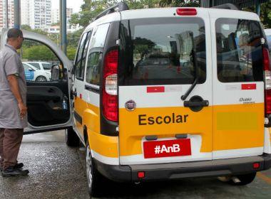 Transporte escolar: Inspeção veicular começa na próxima segunda