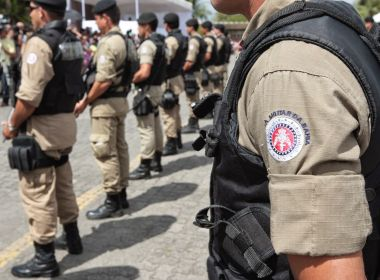 STF derruba decisão do Tribunal de Justiça da Bahia que aumentou salários de PMs