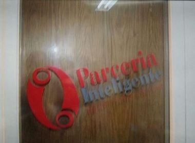 Cartão Vermelho: PF cumpre mandados na Parceria Inteligente, no Itaigara