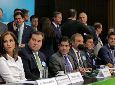Com ACM Neto no comando, DEM ganha quatro deputados federais; veja quem são