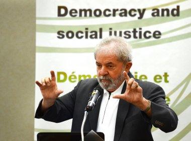 A estranha 'depressão' de Lula