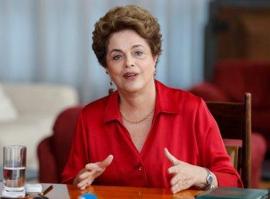 Saem os Jogos Olímpicos e entra Dilma
