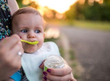 Anvisa proíbe fabricação, venda e uso de seis marcas de alimentos para bebês
