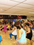 Projeto oferece aula de piloxing, zumba, attack e Fit Dance gratuitamente