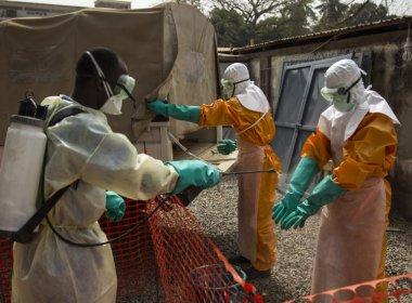 OMS anuncia fim oficial da epidemia de ebola