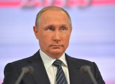 Presidente russo classifica Zika como 'porcaria vinda da América Latina'