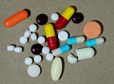 Anvisa publica alerta sobre medicamento Flogo-Rosa