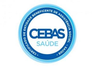 Ministério da Saúde renova certificação de Santas Casas na Bahia
