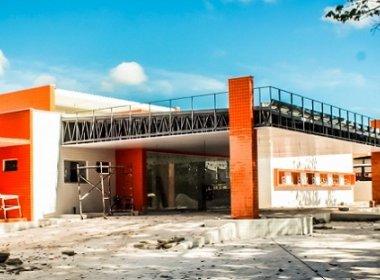 Rui Costa inaugura Centro Especializado em Reabilitação em Teixeira de Freitas
